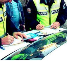 Polisin, Kestiği Koronavirüs Cezaları Geçersiz!