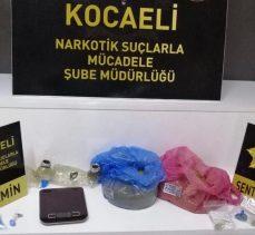 POLİSTEN TORBACILARA OPERASYON