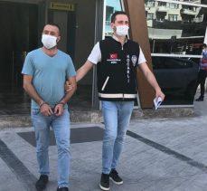 Yaralama Suçundan Yakalanan Zanlı Tutuklandı