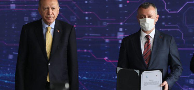 Erdoğan İmzaladı,Şifa Bitkileri İçin Start Verildi