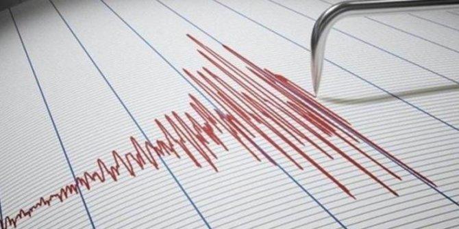 İstanbul depremini hissettik