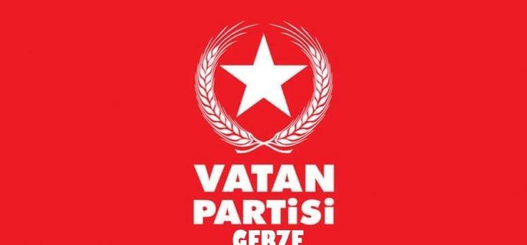 """""""HDP DARHAL KAPATILSIN!"""""""