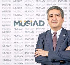 MÜSİAD ÜYELERİNE TARİHİ FIRSATLAR DOĞACAK!