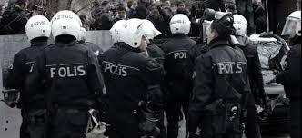 POLİS OPERASYONU İLE 23 KİŞİ YAKALANDI