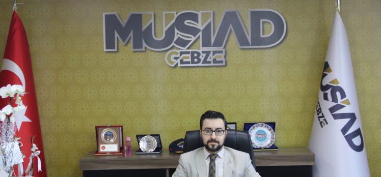 """MÜSİAD, GEBZE BÖLGESİNE  """"ORTA ÖLÇEKLİ SANAYİ SİTESİ"""" KAZANDIRACAK."""