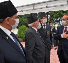 Vali Yavuz'dan Gaziler Günü Mesajı