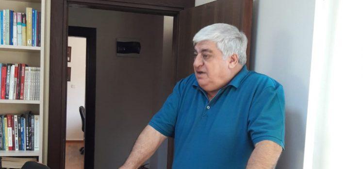 TÜRKİYE AZERBAYCAN DERNEKLERİ'DEN BİLGİLENDİRME