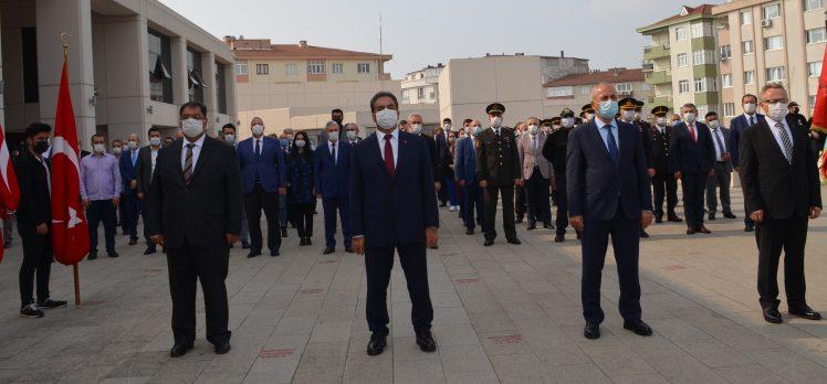GEBZE'DE CUMHURİYET BAYRAMI KUTLANDI!