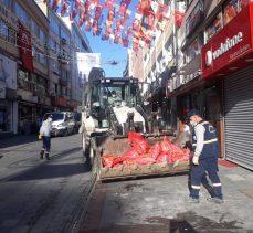 """""""Moloz Atıkları Adreslerden Teslim Alınacak"""""""