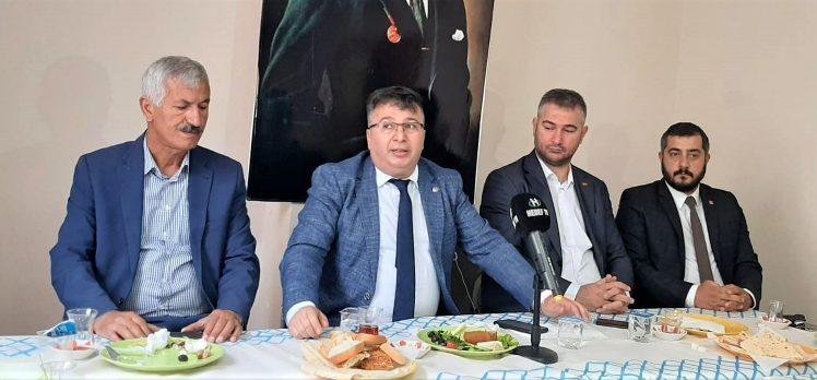 """ÇAYIORVA HASTENESİ PROJEDE YOK"""