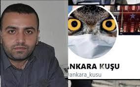 """""""ANKARA KUŞU"""" BERAT ETTİ"""