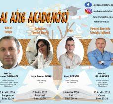 ANİBAL ANADOLU LİSESİNDEN 3A PROJESİ