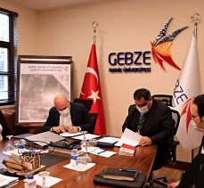GTÜ Türkiye'nin Tarımı İçin Plant Factory ile Anlaştı
