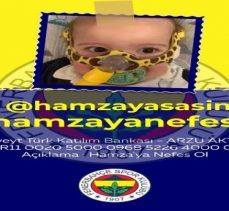 FENERBAHCELİLER HAMZA'YA SAHİP ÇIKIYOR