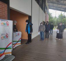LÖSEV'den Kocaeli'deki ailelere yardım!