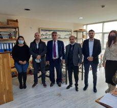 MARİMDER'den Bursa ziyareti
