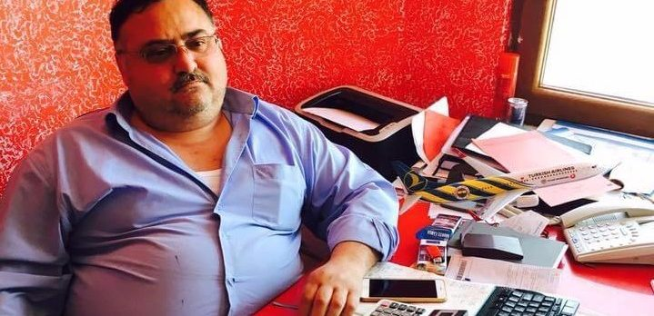 Mustafa Uysal intihar etti