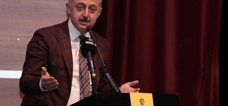 Kılıçdaroğlu'na Gebze'den tepki gösterdi!