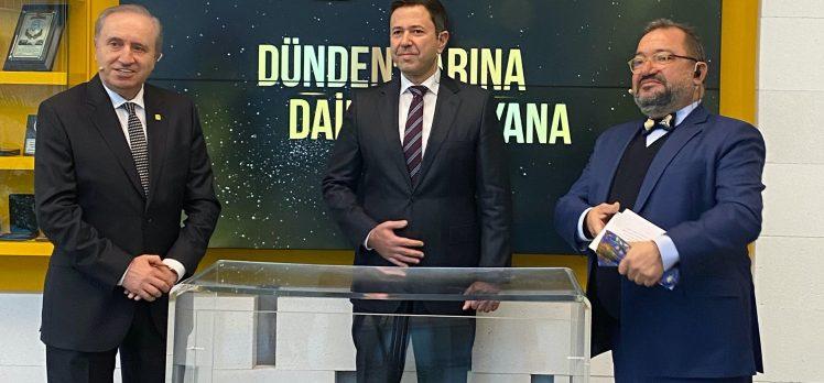 Türk Ytong, 2021'de kesintisiz üretim için