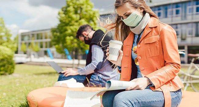 Pandemi, üniversite gençliğinin yaşam alışkanlıklarını değiştirdi