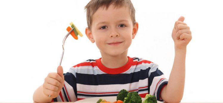 Çocuklar için sağlıklı atıştırmalıklar !