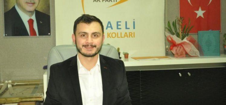 AK Parti Gençlik Kolları kongre yapacak