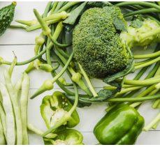 Ömrünüze ömür katacak 7 yeşil besin !