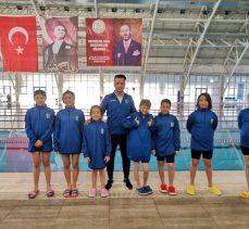 Kartepeli sporcular türkiye birinciliği aldı