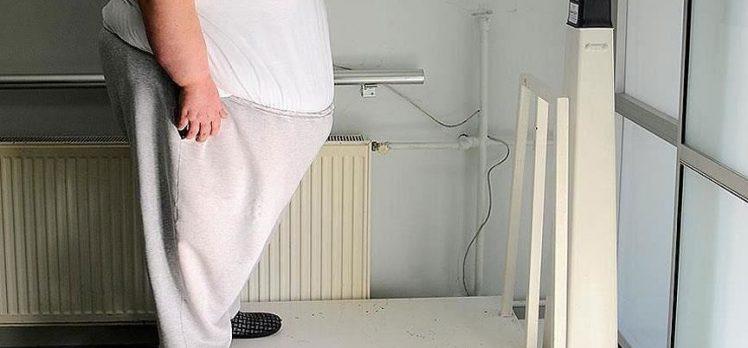 Türkiye'de kadınlar erkeklere göre 2 kat obez!