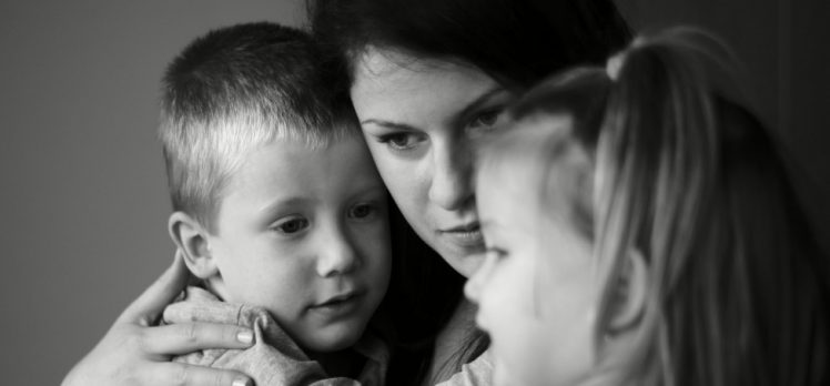 Çocukların korkuları normal mi ?