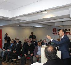 """""""Fatih Erbakan cumhurbaşkanı olacak"""""""