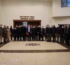 CHP Kocaeli partinin hafızasını buluşturdu