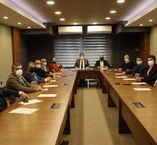 CHP saha çalışmalarında hız kesmeyecek