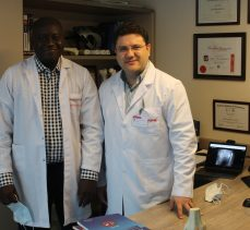 Medıcal Park Gebze Hastanesi Yabancı Hekimlere Eğitim Veriyor