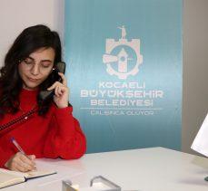 Büyükşehir'den ''Sağlıklı Beslenme Danışma Hattı''