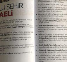 """""""Yatırımların sebebi AK Parti'nin İstanbul ve Ankara'yı kaybetmesidir!"""""""