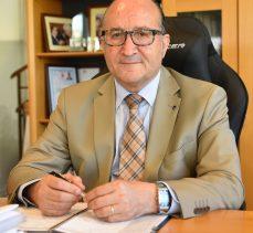 KSO Başkanı Zeytinoğlu: 2021'e güçlü başlangıç yaptık