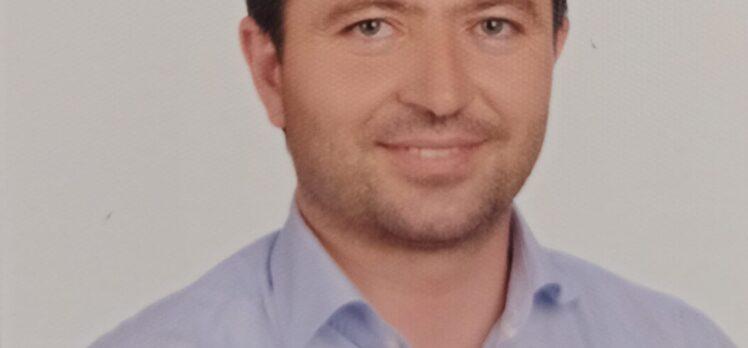 Saadet Partisi Çayırova İlçe Başkanı Sinan Aydemir göreve başladı