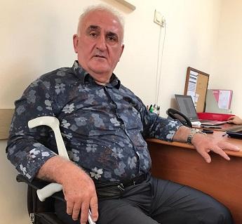 Gebze'deki engelli park yerlerine ne oldu?
