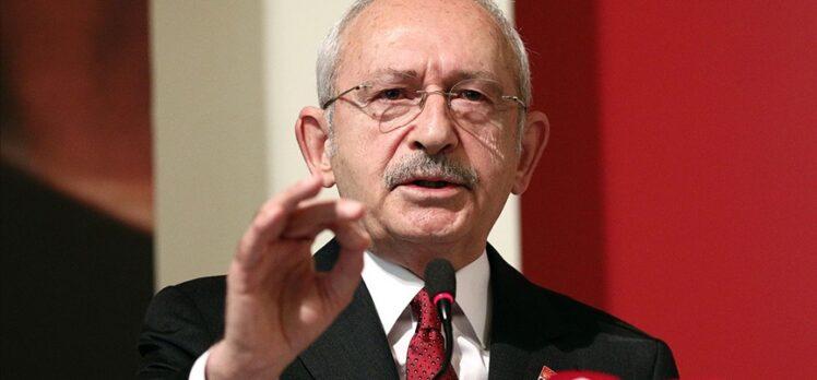 Kılıçdaroğlu: İktidarı seçimle devirmeye az kaldı