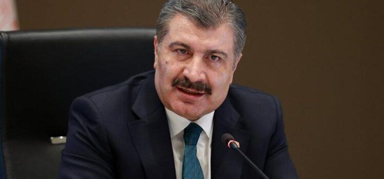 Sağlık Bakanı Koca 3 şehirle ilgili uyardı