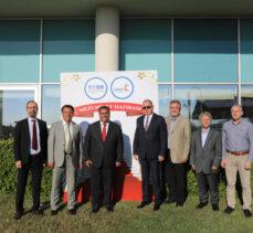 TOSB, Sektörün Gelişimine Katkı Sağlıyor