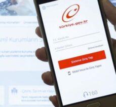 Sosyal yardım başvuruları e-Devlet'ten yapılacak
