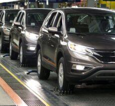 Gebze fabrikasını kapatan Honda'dan çalışanlara kıyak