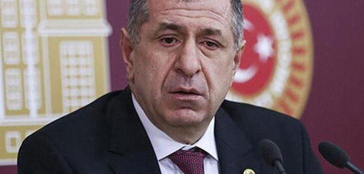 Ümit Özdağ: Tevfik Göksu Türk Milletiyle alay ediyor