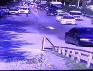 CHP'li başkan yardımcısı Polisi aracıylae sürükledi